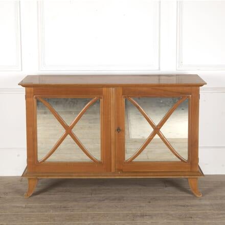 Late Art Deco Buffet BU3013182