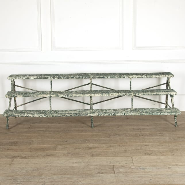 Long French 19th Century Arras Plant Stand GA4412050
