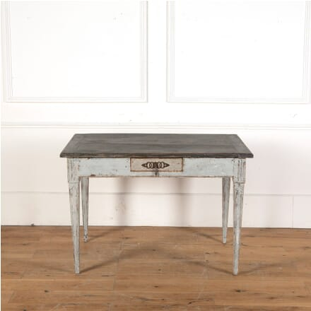 Louis XVI Style Painted French Table DB9011643