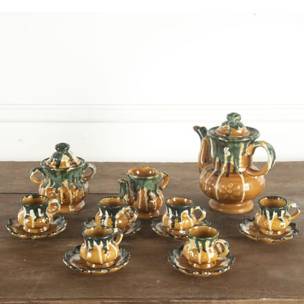 Mid 20th Century French Coffee Service DA7712829