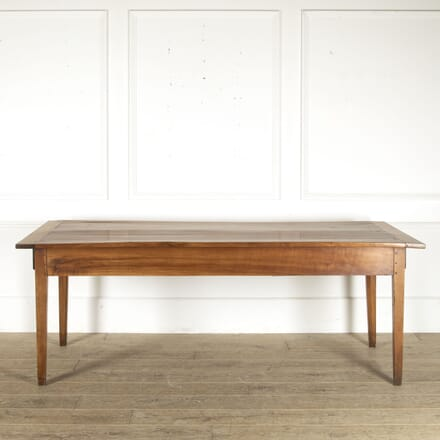 Outstanding 19th Century French Fruitwood Table CD8812212