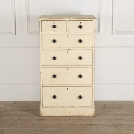 Painted Chest of Drawers CC2012862