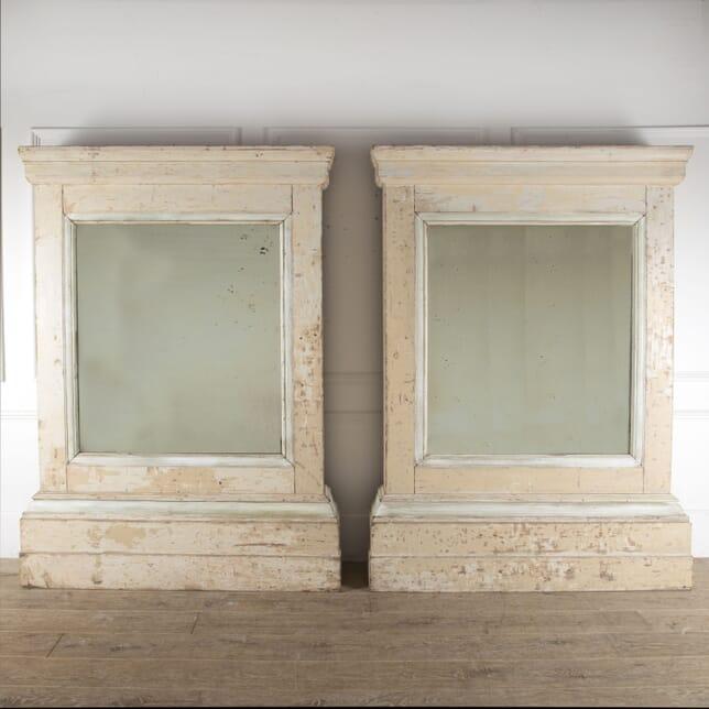 Pair of Architectural Mirrors MI3512432
