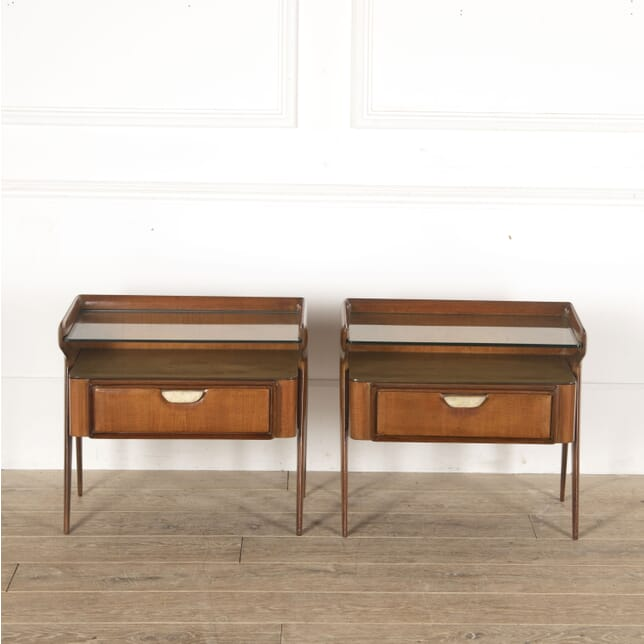 Pair of Bedside Cabinets BD3013341