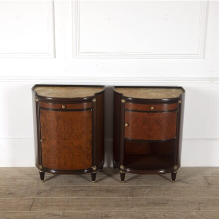 Pair of Bedside Tables BD5212669