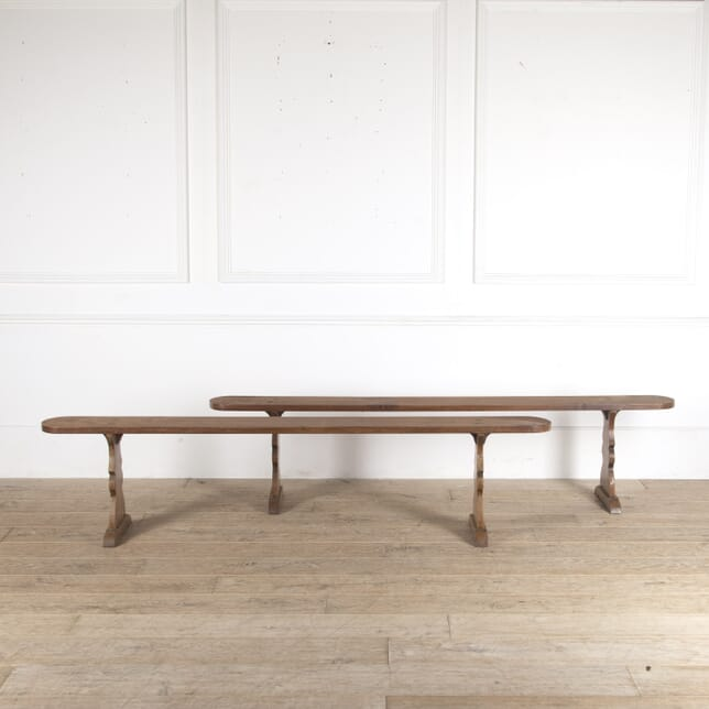 Pair of French Benches SB4812738