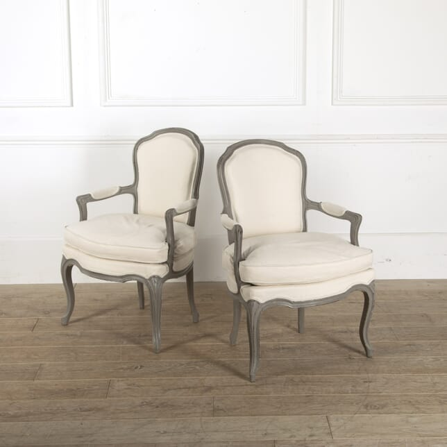 Pair of French Chairs CH2012053