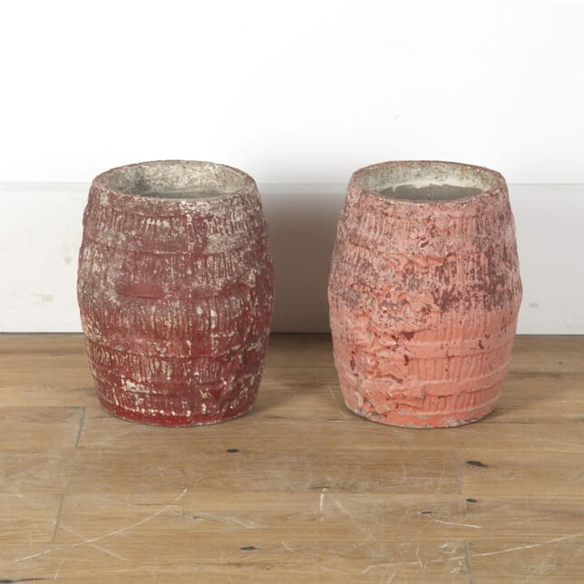 Pair of French Planters GA3513234