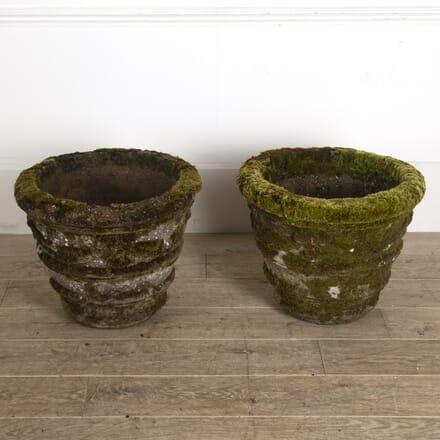 Pair of Planters GA2012054