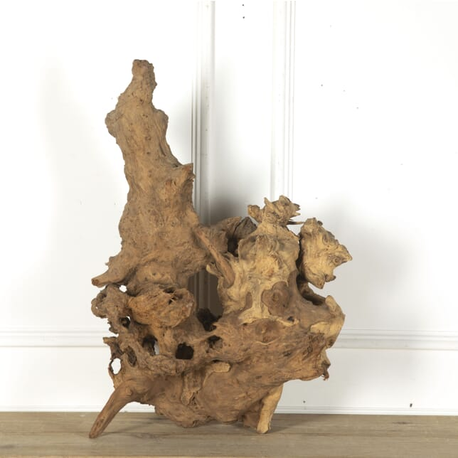 Sculptural Root Wood DA7312456