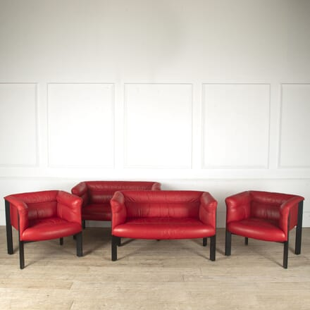 Seating Set by Marco Zanuso CH3013174