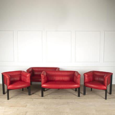 Seating Set by Marco Zanuso CH3013174
