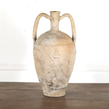 Terracotta Amphora GA9013216