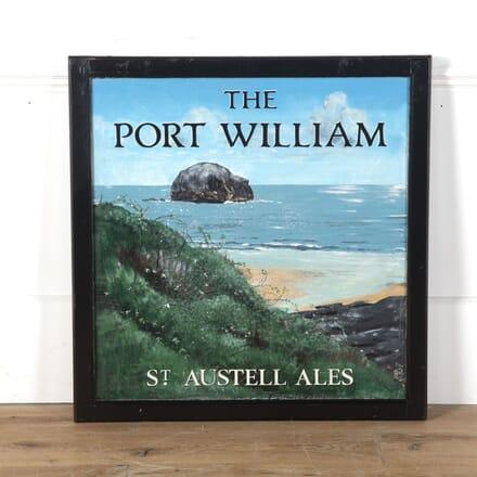 The Port William DA9012530