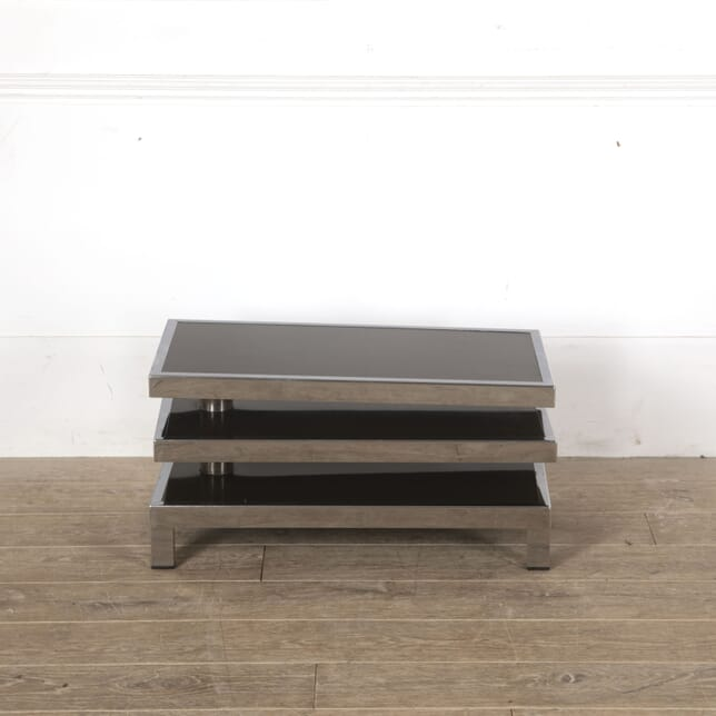 Three Tier Swivel Table CT3013343