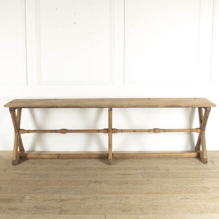 Victorian Gothic Console Table TS7812303