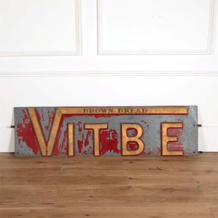 Vitbe Bread Sign WD3561840