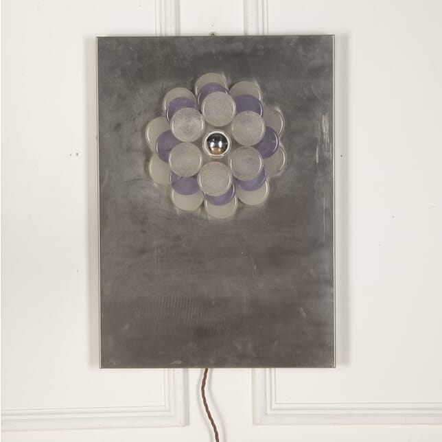 Wall Sculpture designed by Angelo Brotto for Esperia WD5712554