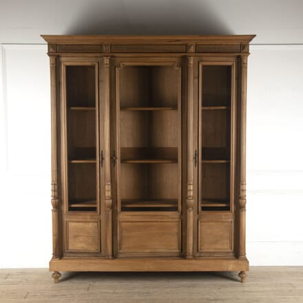 Walnut Bookcase BK4813319