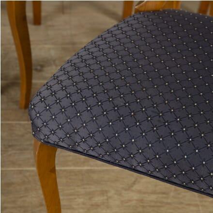Four Biedermeier Dining Chairs CD889720