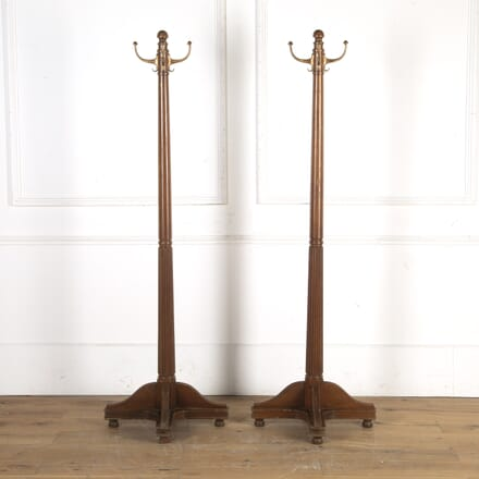 Coat Stands from the American State Department OF8014314