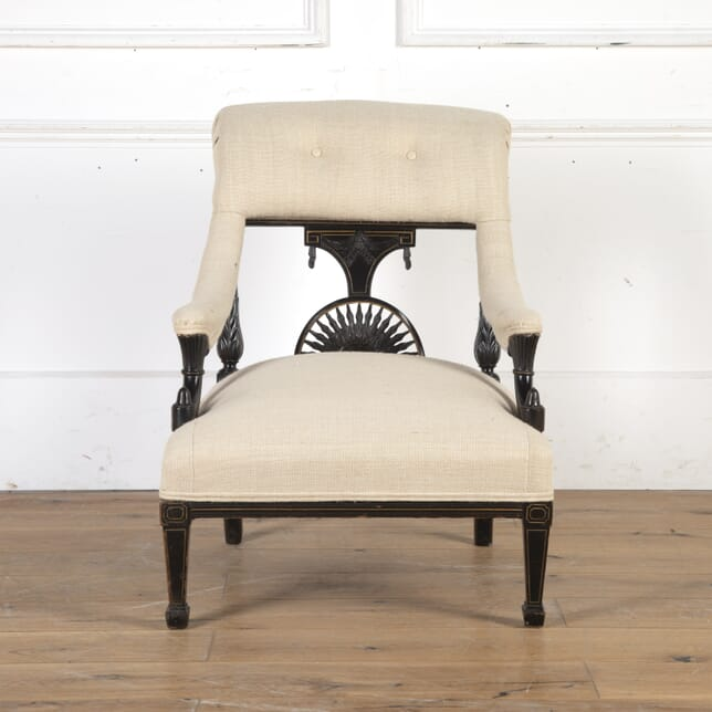 Aesthetic Movement Chair CH5515265