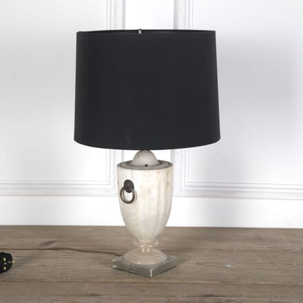 Alabaster Table Lamp LT3610284