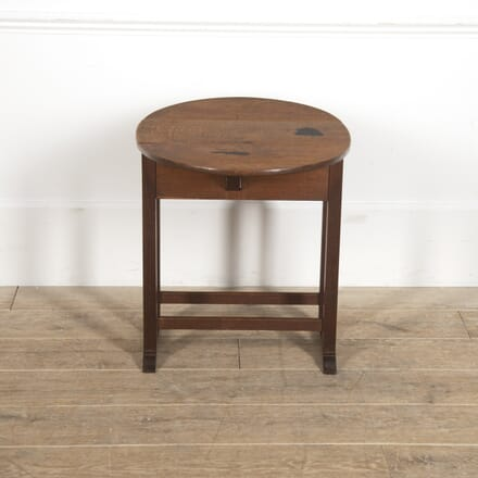 Small Drop-Leaf Table by Ambrose Heal TC7815725