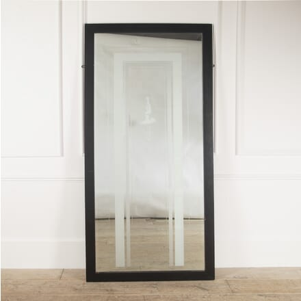 Etched Glass Mirror from The Park Lane Hotel DA4814129