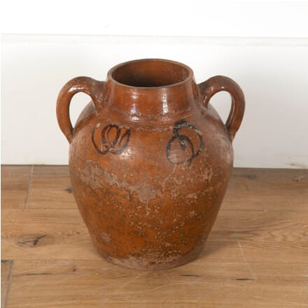 Ancient Spanish Amphora BK7110804