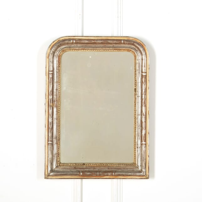 Antique French Louis Philippe Mirror MI719136