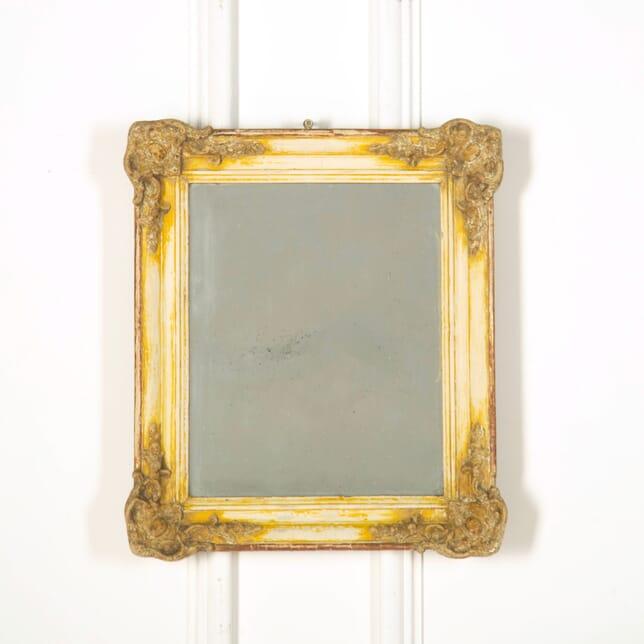 Antique French Mirror MI719139
