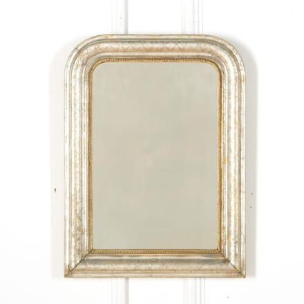 Antique Louis Phillipe French Mirror MI719138