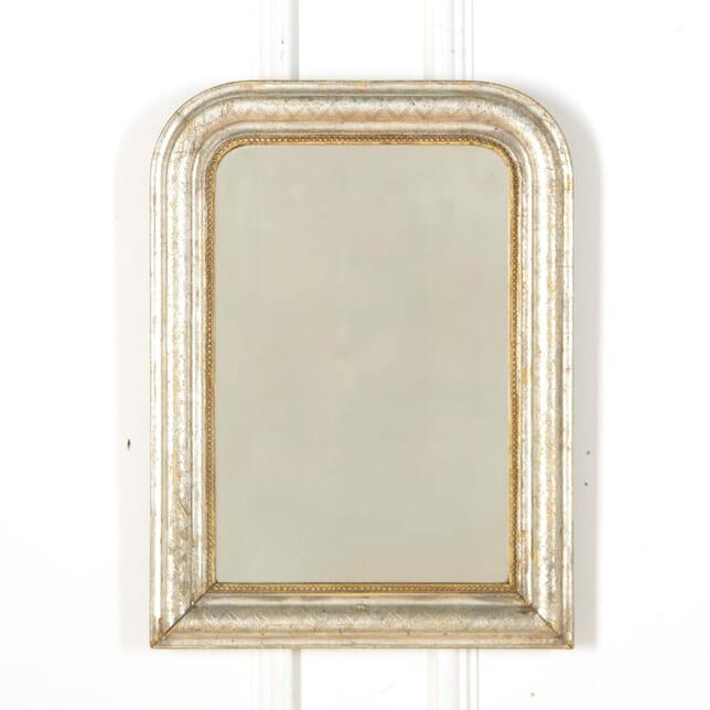 Antique Louis Phillipe French Mirror MI719138