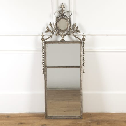 20th Century Giltwood Pier Mirror MI8717065