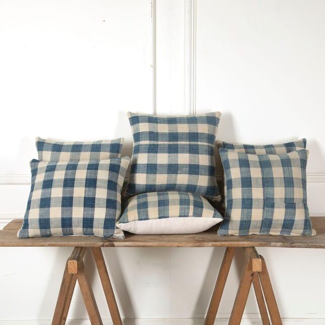 Antique Textile Cushions RT9011264
