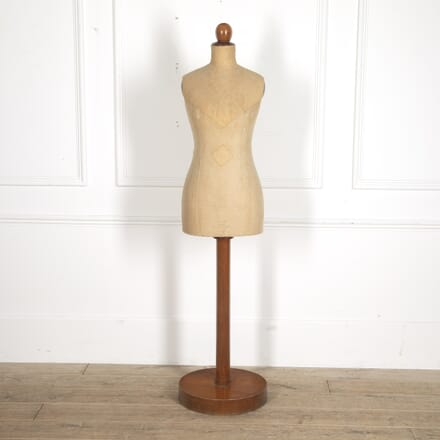 Art Deco Mannequin by Stockman OF1515397