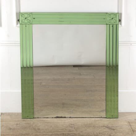 Art Deco Mirror MI0513458
