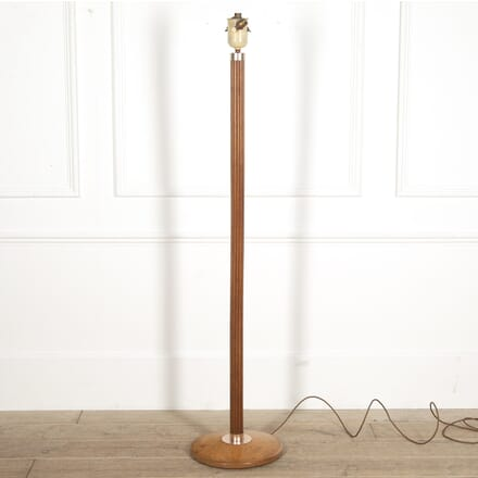 Art Deco Standard Lamp LF0514363