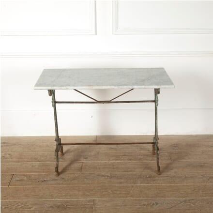 Art Nouveau Bistro Table GA1511568
