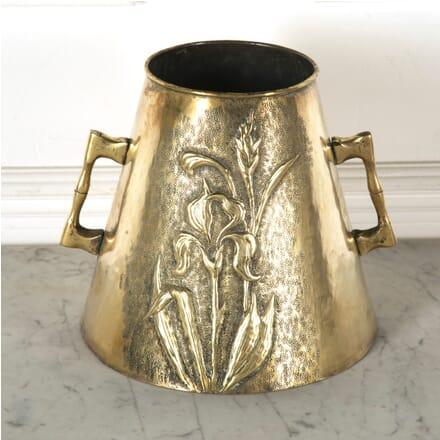 Art Nouveau Champagne Bucket DA1510581