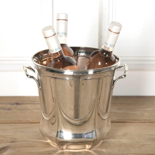 Art Nouveau Style Wine Cooler DA5810699