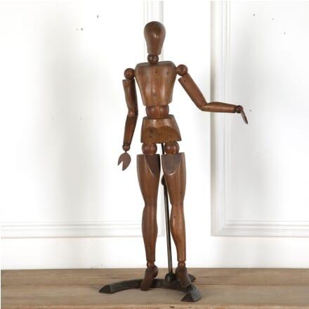 Artist's Mannequin OF7611035