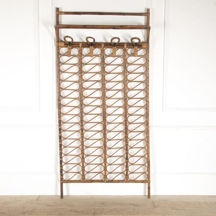Bamboo Coat Rack DA3013515