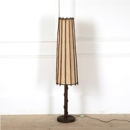 Bamboo Floor Lamp LF3011313