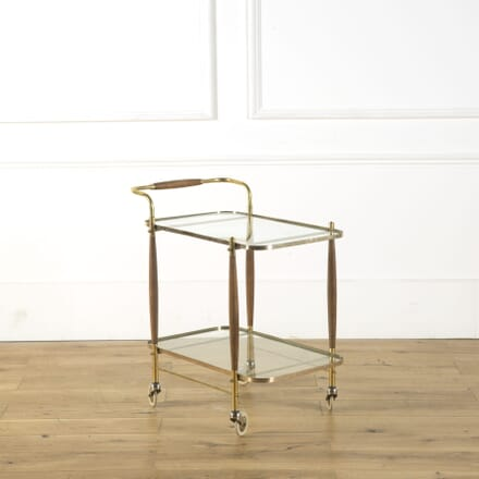 Bar Trolley TS409278