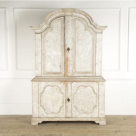 Baroque Swedish Cabinet CU609300