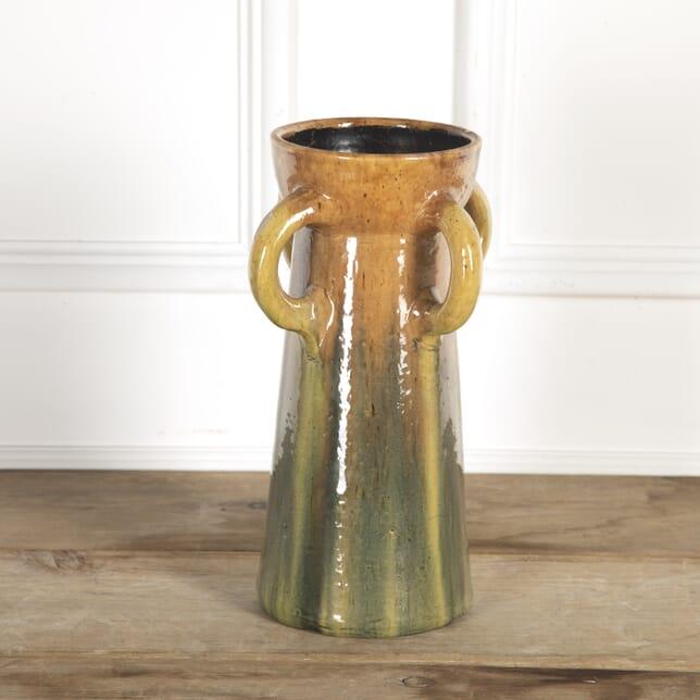 Belgian Four Handled Vase DA8716932