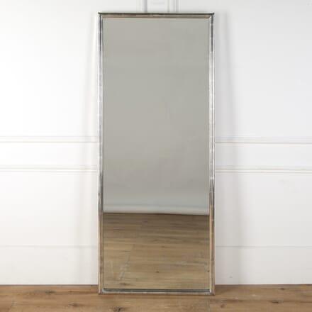 Belle Époque Silver Bistro Mirror MI7112041