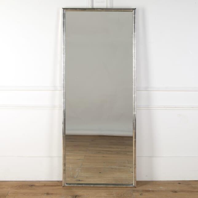 Belle Epoch Silver Bistro Mirror MI7112041